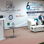 6th Congress of Pharmacy 2016