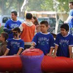 4th Humanitarian picnic – Benefit of shared humanity September 2014