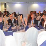 Gala celebration 80th Jubilee of Alkaloid attended by nearly 2.000 invitees 2016