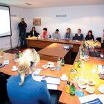 Press trip with Serbian journalists  Belgrade 2016